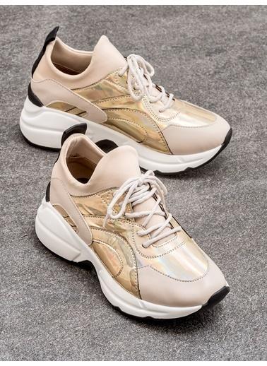 Elle Sneakers Ten